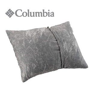 Columbia Compressible Camping Travel Pillow